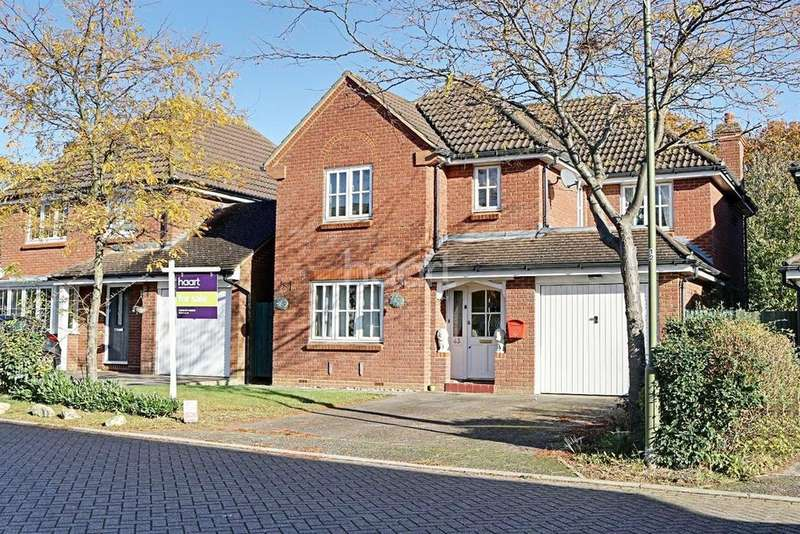 4 Bedrooms Detached House for sale in Cypress Avenue