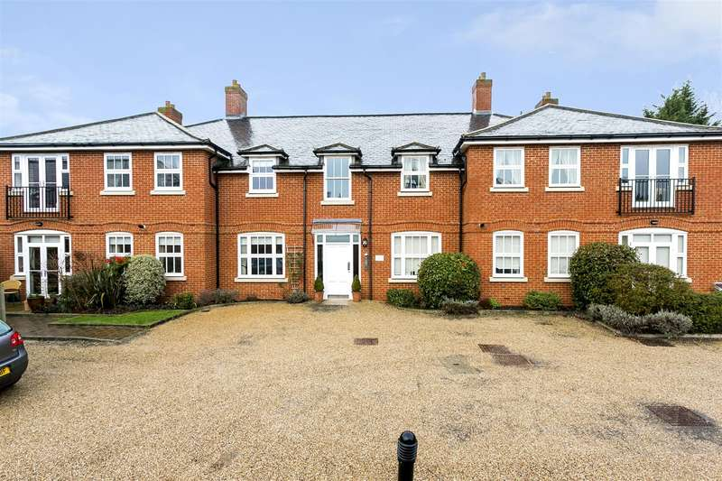 2 Bedrooms Retirement Property for sale in Police Station Road, West Malling