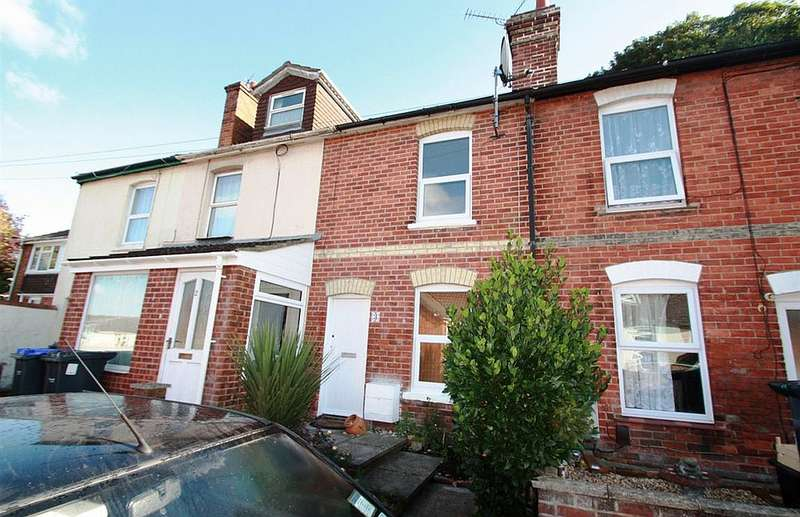 Property for rent in SALISBURY - Hillview Road