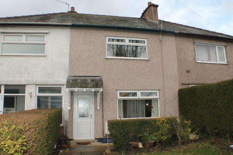 2 Bedrooms Terraced House for sale in Houghton Road, Woodchurch