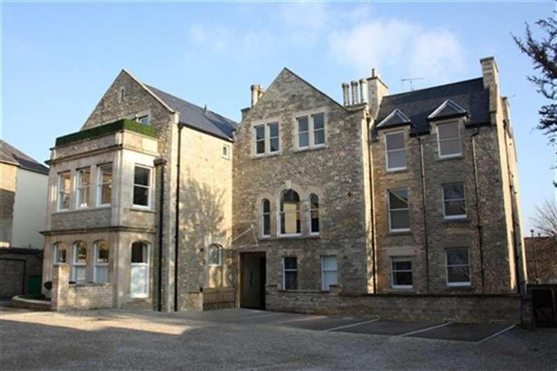 2 Bedrooms Flat for rent in Brackley House, High Street, Brackley, Northants