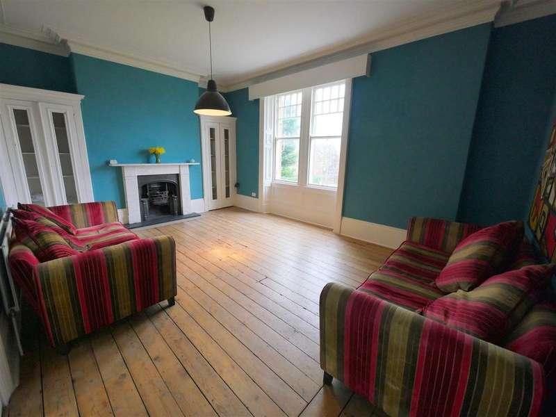 2 Bedrooms Flat for rent in Thornhill Park, Sunderland