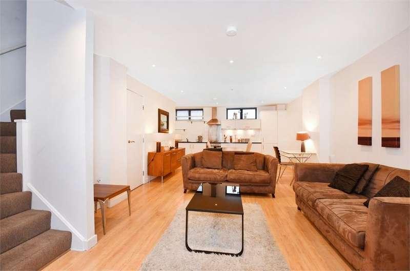 3 Bedrooms Flat for sale in 33-35 Baylis Road, Waterloo, London