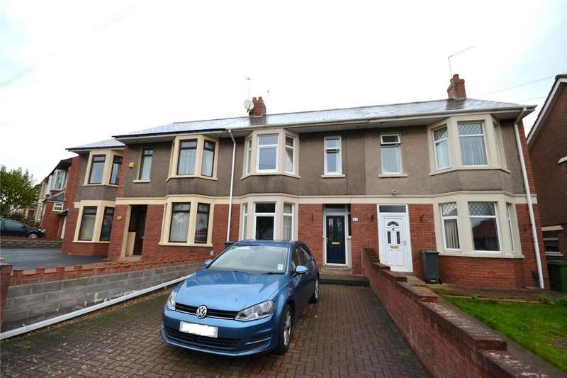 3 Bedrooms Terraced House for sale in Quarry Dale, Rumney, Cardiff, CF3