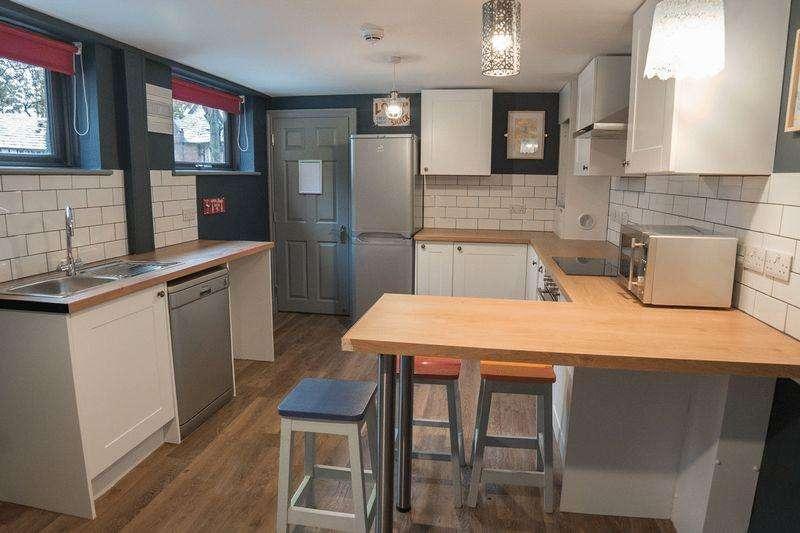 5 Bedrooms Apartment Flat for rent in Headingley, Leeds