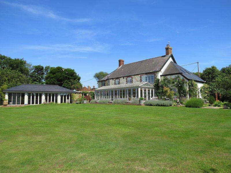 4 Bedrooms Unique Property for rent in Hawkley, Nr Liss / Petersfield, Hampshire