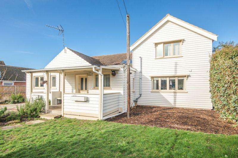 5 Bedrooms Detached House for sale in Wingham