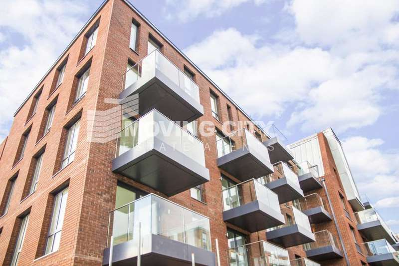 1 Bedroom Flat for sale in 142-170 Streatham Hill, London, SW2
