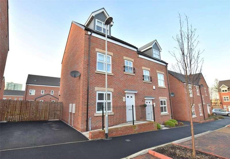 3 Bedrooms Semi Detached House for sale in Sunderland Road