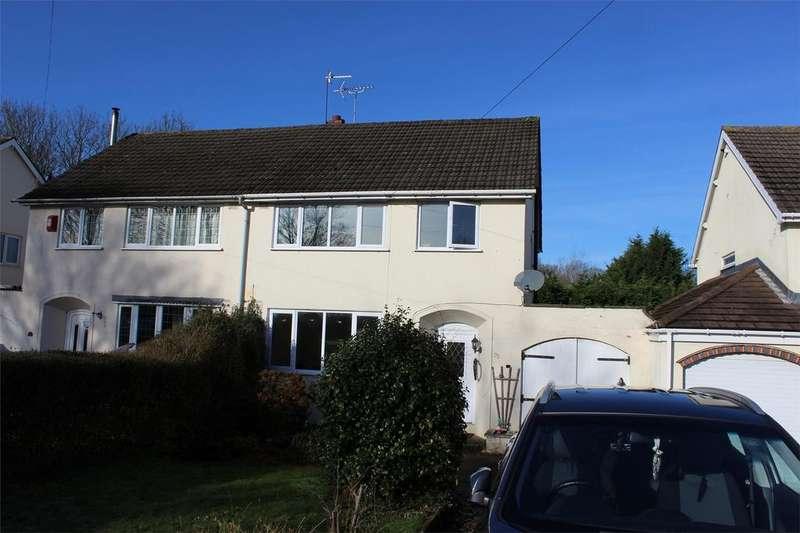 3 Bedrooms Semi Detached House for sale in Lutley Avenue, HALESOWEN, West Midlands
