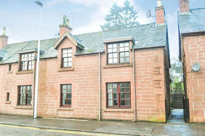 2 Bedrooms Flat for sale in Main Street, Drymen, Stirlingshire, G63 0BG