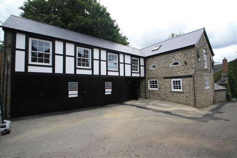 2 Bedrooms Flat for rent in Stable Barns, KINGTON, Kington, Herefordshire