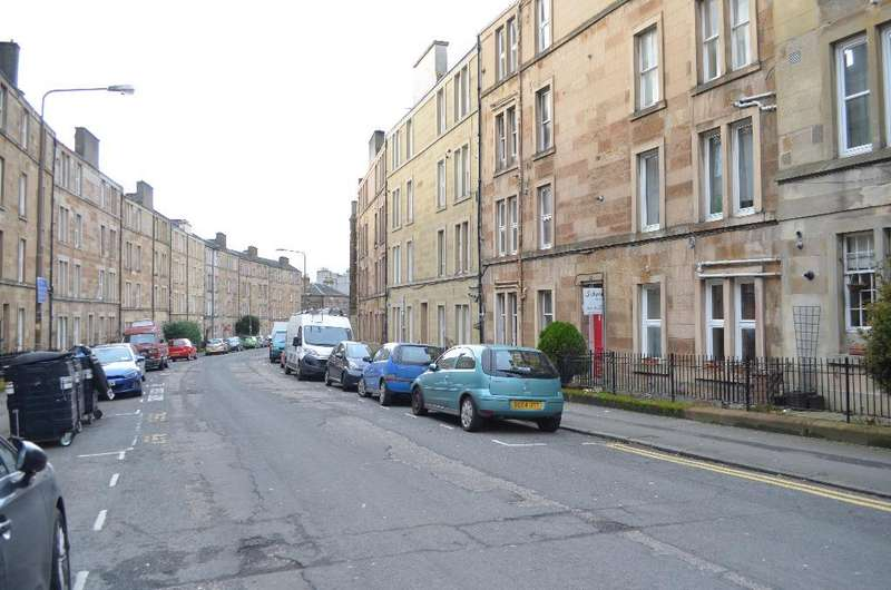 1 Bedroom Apartment Flat for rent in Caledonian Crescent , Flat 16 , Dalry , Edinburgh, EH11 2DE