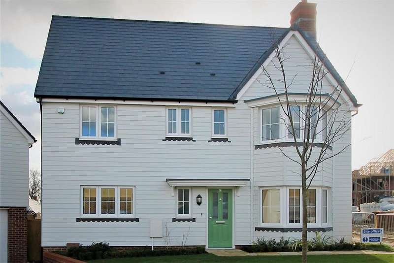4 Bedrooms Detached House for sale in SALES OFFICE OPEN SATURDAYS 12PM CLOSING AT 3PM