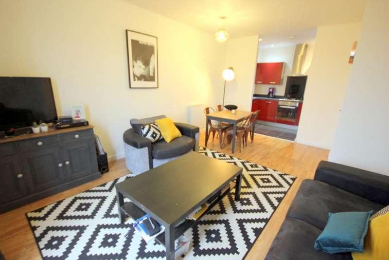 2 Bedrooms Studio Flat for sale in Properties for Sale