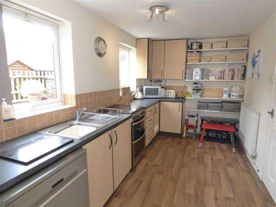 4 Bedrooms House for sale in Denbury Close, Cannock