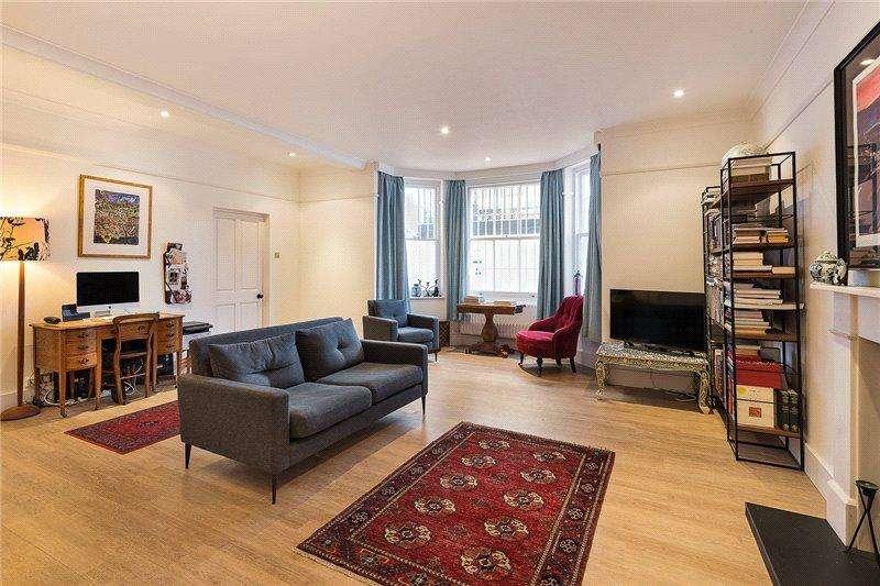 1 Bedroom Flat for sale in Queen's Gate Gardens, London, SW7