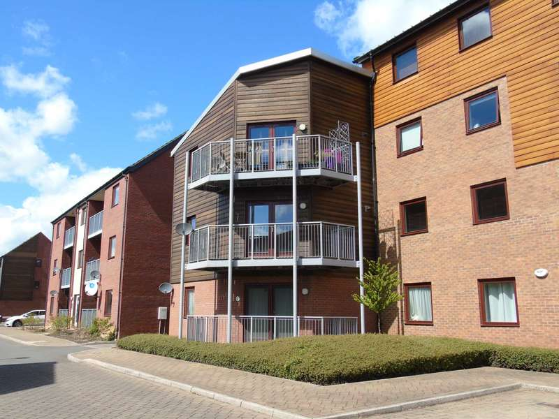 2 Bedrooms Apartment Flat for rent in Swanwick Lane, Broughton