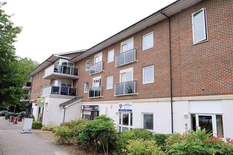 1 Bedroom Flat for sale in Maplehurst Close, Bexley Park