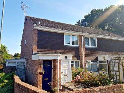 1 Bedroom Maisonette Flat for sale in Dibden, Southampton, Hampshire