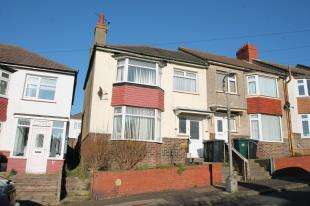 3 Bedrooms Terraced House for sale in Crayford Road, Brighton, East Sussex