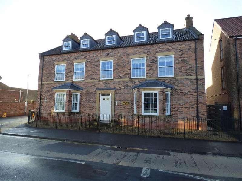 2 Bedrooms Flat for sale in Apartment 2, Keldgate Bar, Beverley, East Yorkshire, HU17 8AG