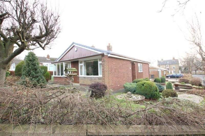 3 Bedrooms Detached House for sale in York Drive, Upper Batley