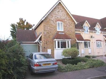 3 Bedrooms End Of Terrace House for rent in Burwell