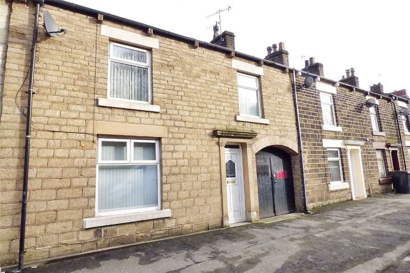 3 Bedrooms Terraced House for sale in High Street West, Glossop, SK13