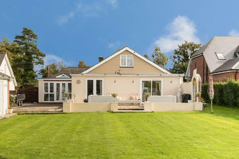 4 Bedrooms Property for sale in Barrow Hill, Sellindge , Ashford TN25