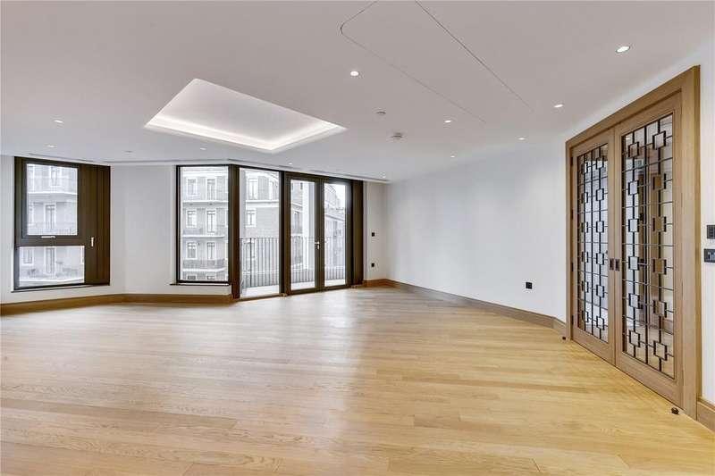 3 Bedrooms Flat for rent in John Islip Street, London
