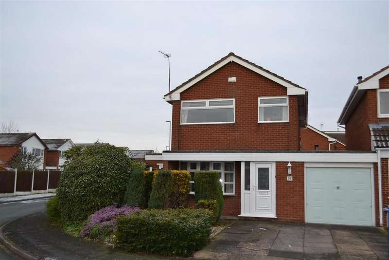 3 Bedrooms House for rent in Hanbury Road, Norton Canes, Cannock