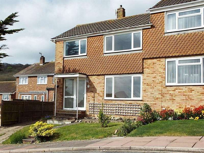 3 Bedrooms House for rent in Gorse Close
