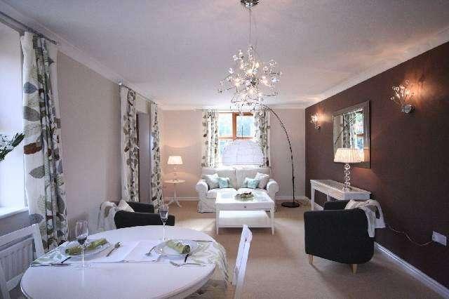 2 Bedrooms Apartment Flat for rent in 15 Sylvan Mews, Wynyard, Billingham