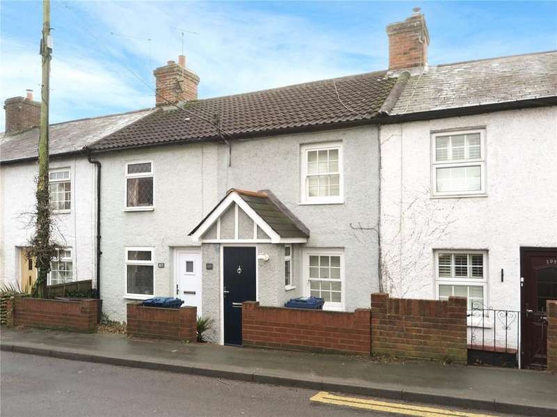 2 Bedrooms House for sale in Upper Hale Road, Farnham, Surrey, GU9