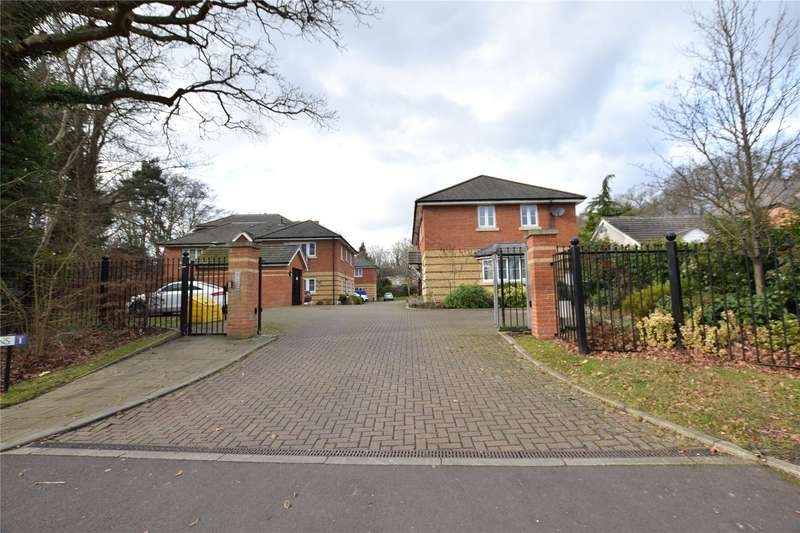 2 Bedrooms Apartment Flat for sale in Netherby Gardens, Bracknell, Berkshire, RG12