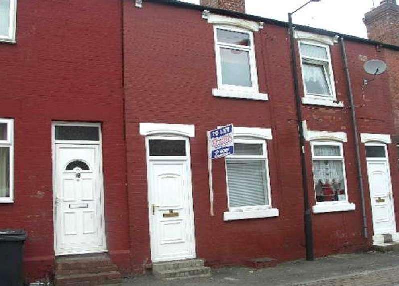 2 Bedrooms Terraced House for sale in Spencer Street, Mexborough, Mexborough, South Yorkshire