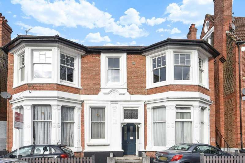 1 Bedroom Flat for sale in Telford Avenue, Streatham Hill