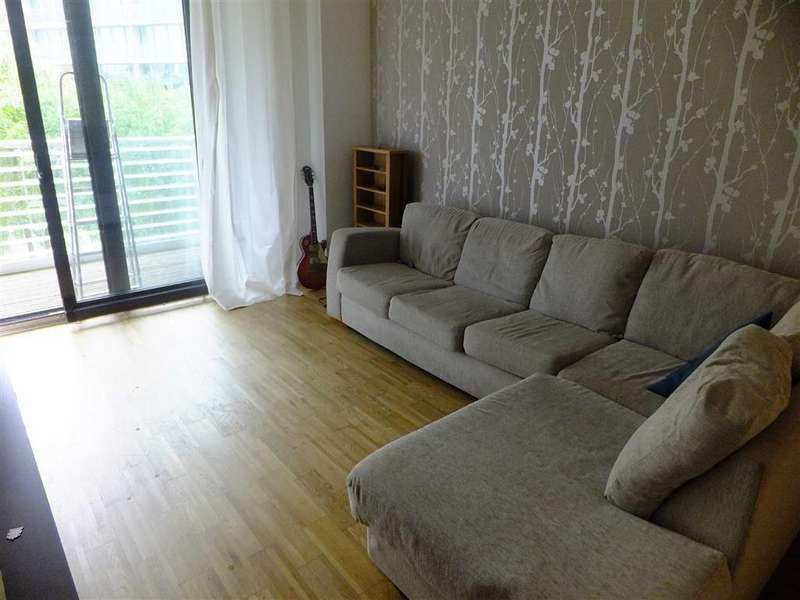 2 Bedrooms Apartment Flat for sale in St Georges Island, 3 Kelso Place, Castlefield