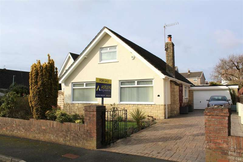 4 Bedrooms Detached House for sale in Kilfield Road, Bishopston