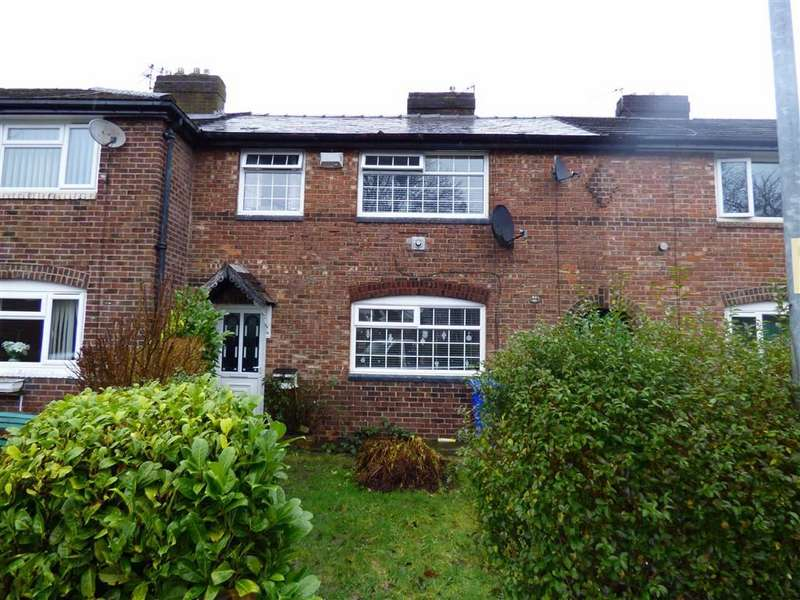 3 Bedrooms Semi Detached House for sale in Avon Gardens, Burnage, Manchester, M19