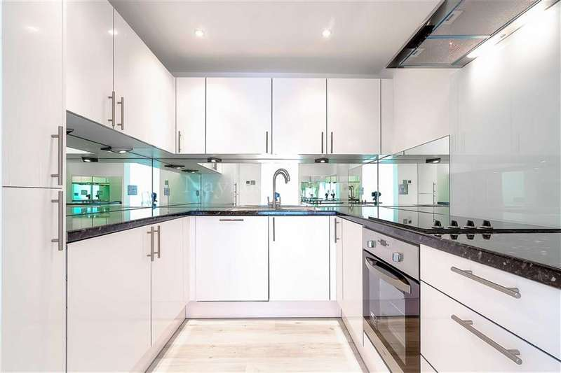 1 Bedroom Flat for sale in Adelaide Road, Belsize Park, NW3
