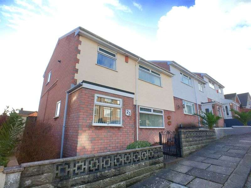 Property for sale in Guys Road Barry CF63 3QA