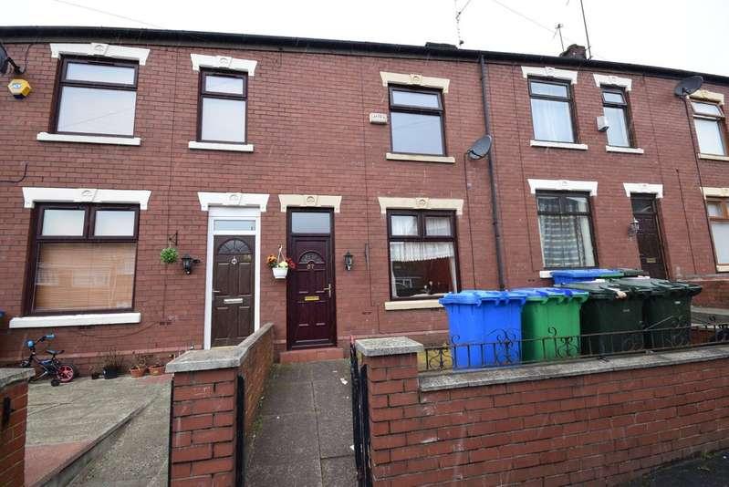 3 Bedrooms Terraced House for sale in Duke Street, Rochdale OL12
