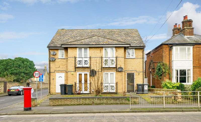 2 Bedrooms Apartment Flat for sale in Bedford Road, Sandy