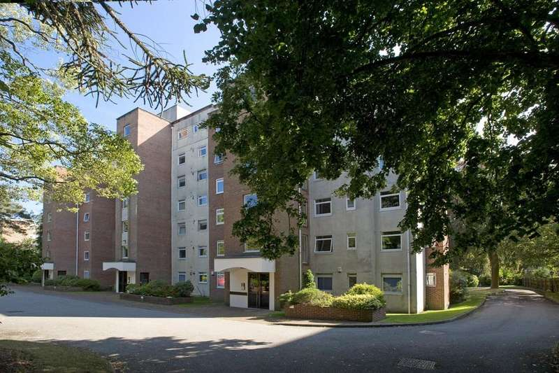 2 Bedrooms Flat for sale in Lindsay Road, Poole, Dorset, BH13