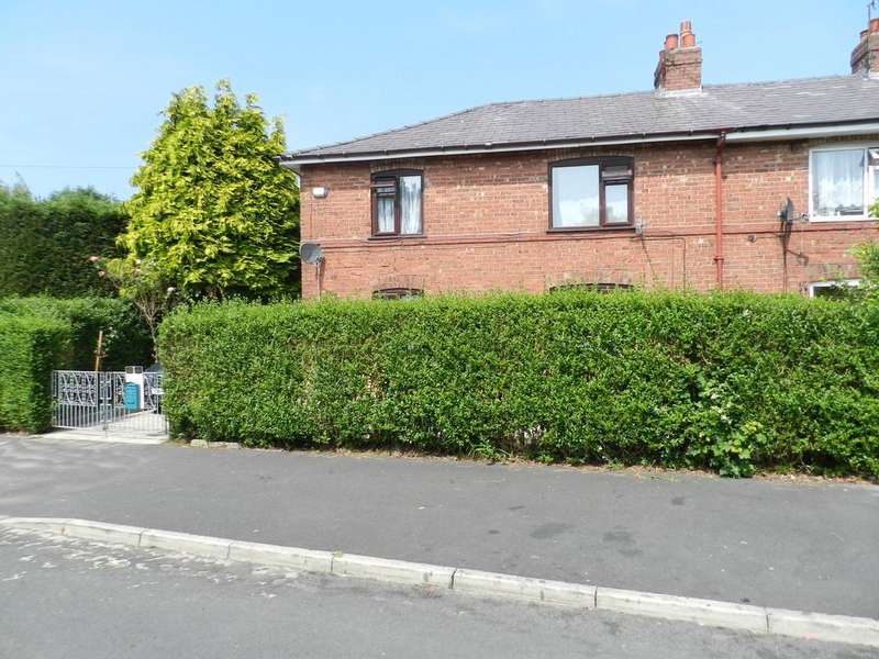 3 Bedrooms Semi Detached House for sale in Rose Lane, Preston