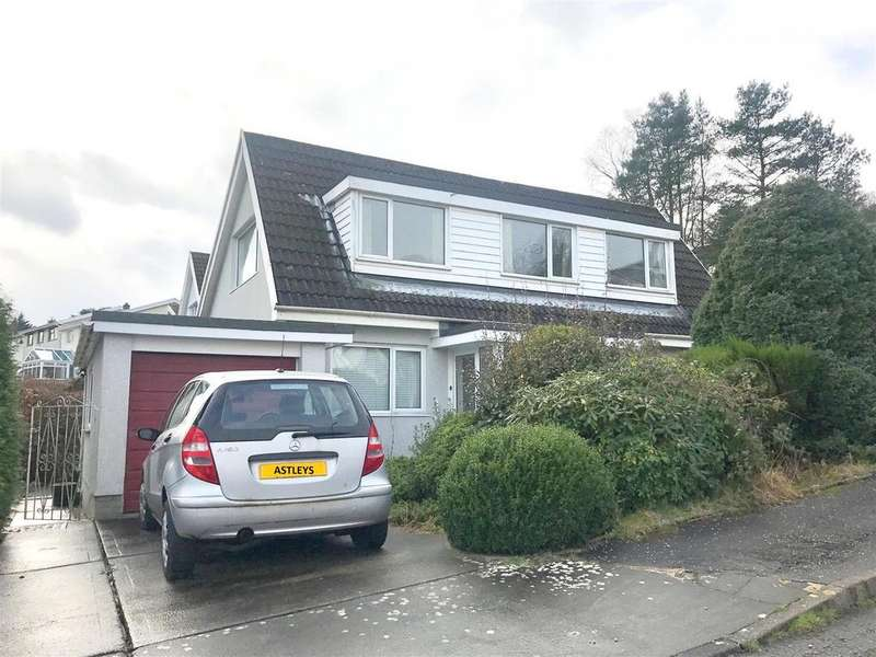 3 Bedrooms House for sale in The Pines, Cilfrew, Neath