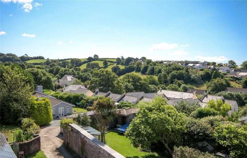 2 Bedrooms Link Detached House for sale in Brownston Street, Modbury, Ivybridge, Devon, PL21
