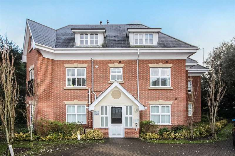 2 Bedrooms Flat for sale in Talbot Avenue, Bournemouth, Dorset, BH9